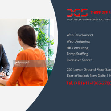 How To Find Best Staffing company in Delhi